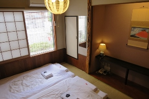 Tokyo ryokan sawanoya ueno traditional japanese inn - Ryokan tokyo with private bathroom ...